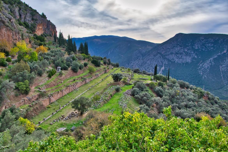 2.000 km Roadtrip durch Griechenland - meine Highlights & Tipps 23