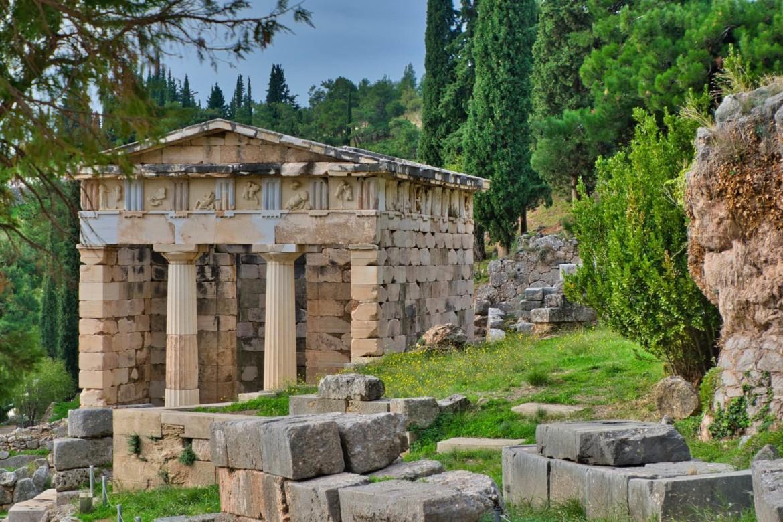2.000 km Roadtrip durch Griechenland - meine Highlights & Tipps 21