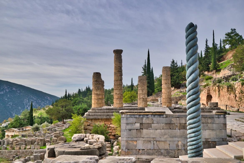 2.000 km Roadtrip durch Griechenland - meine Highlights & Tipps 22