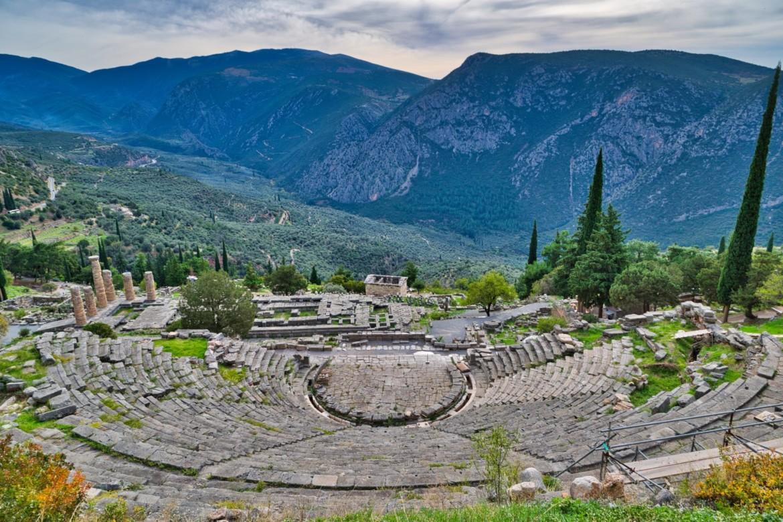 2.000 km Roadtrip durch Griechenland - meine Highlights & Tipps 24