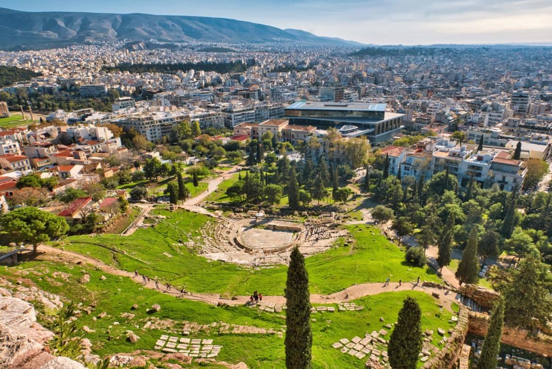 2.000 km Roadtrip durch Griechenland - meine Highlights & Tipps 27
