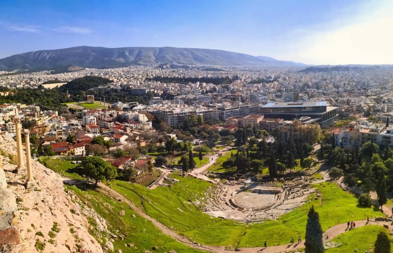 2.000 km Roadtrip durch Griechenland - meine Highlights & Tipps 28
