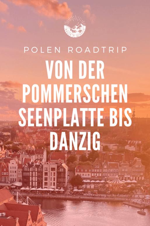 Roadtrip durch Polen