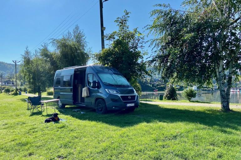 Polen Roadtrip: Grodek nad Dunajcem