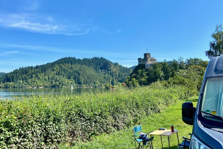Polen Roadtrip: Niedzica-Zamek